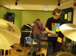 abikyokan in studio 2009