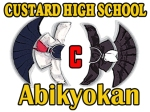 abikyokan - custard high school